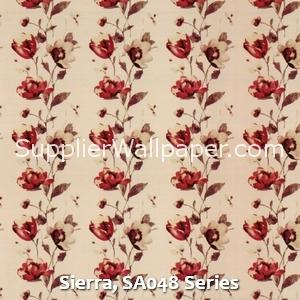 Sierra, SA048 Series