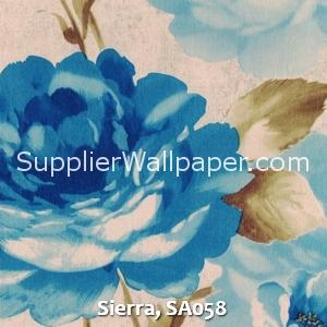 Sierra, SA058