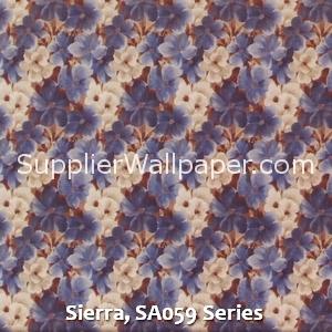 Sierra, SA059 Series