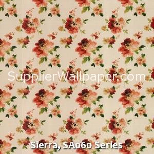 Sierra, SA060 Series