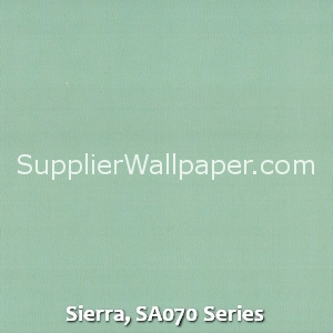 Sierra, SA070 Series