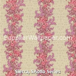 Sierra, SA080 Series