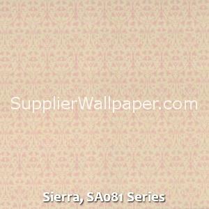 Sierra, SA081 Series