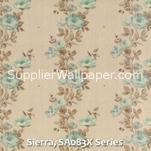Sierra, SA083X Series
