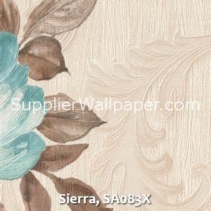 Sierra, SA083X