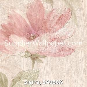Sierra, SA086X