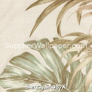 Sierra, SA087X