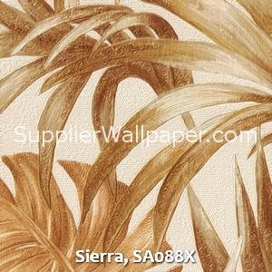 Sierra, SA088X
