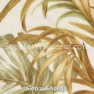 Sierra, SA089X