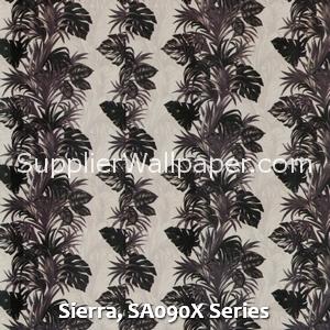 Sierra, SA090X Series