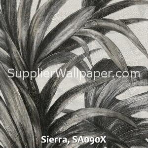 Sierra, SA090X