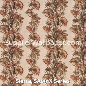 Sierra, SA091X Series