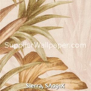 Sierra, SA091X