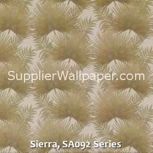 Sierra, SA092 Series