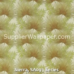 Sierra, SA093 Series