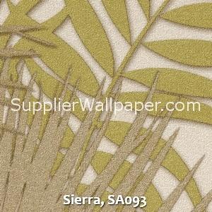 Sierra, SA093