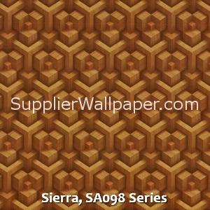 Sierra, SA098 Series