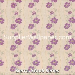 Sierra, SA106 Series
