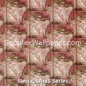 Sierra, SA108 Series