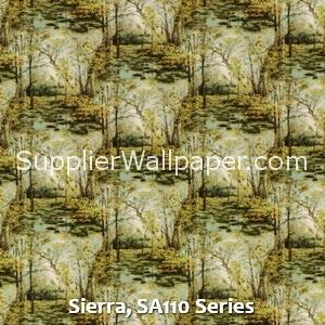 Sierra, SA110 Series