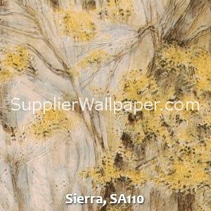 Sierra, SA110