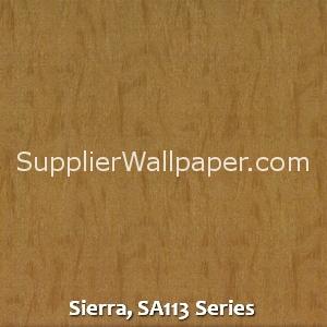 Sierra, SA113 Series