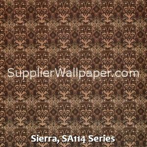 Sierra, SA114 Series