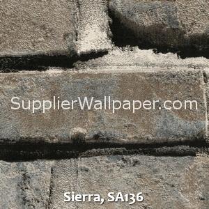 Sierra, SA136