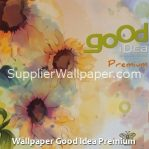 Wallpaper Good Idea Premium