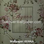 Wallpaper Ayana