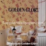 Wallpaper Golden Glory