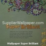 Wallpaper Super Brilliant