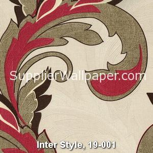 Inter Style, 19-001