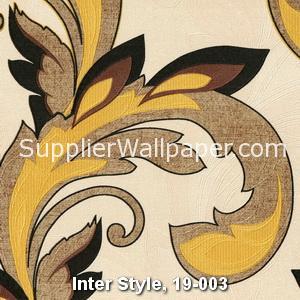 Inter Style, 19-003