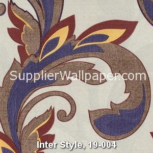 Inter Style, 19-004