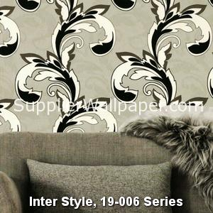 Inter Style, 19-006 Series