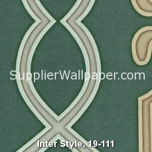 Inter Style, 19-111