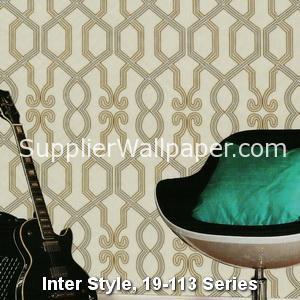 Inter Style, 19-113 Series