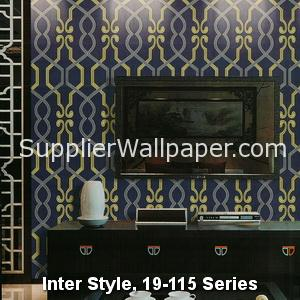 Inter Style, 19-115 Series