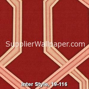 Inter Style, 19-116