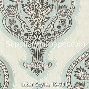 Inter Style, 19-201