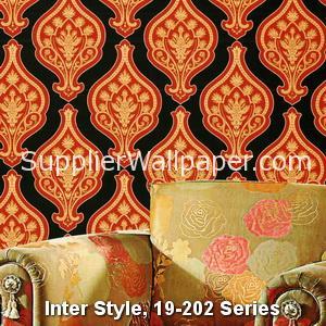 Inter Style, 19-202 Series