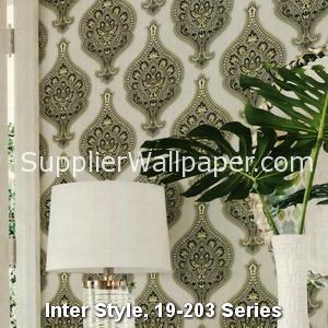 Inter Style, 19-203 Series