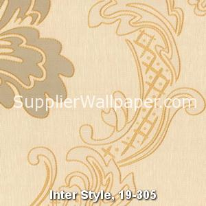 Inter Style, 19-305