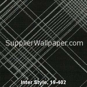 Inter Style, 19-402