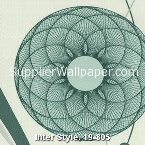 Inter Style, 19-805