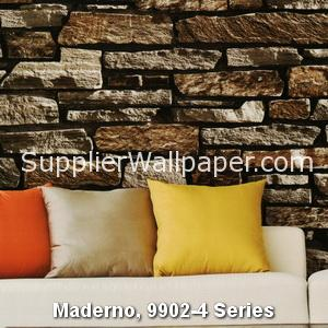 Maderno, 9902-4 Series