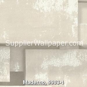Maderno, 9903-1
