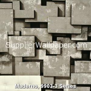 Maderno, 9903-3 Series