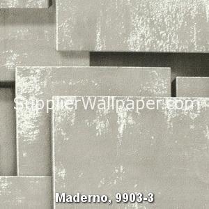 Maderno, 9903-3